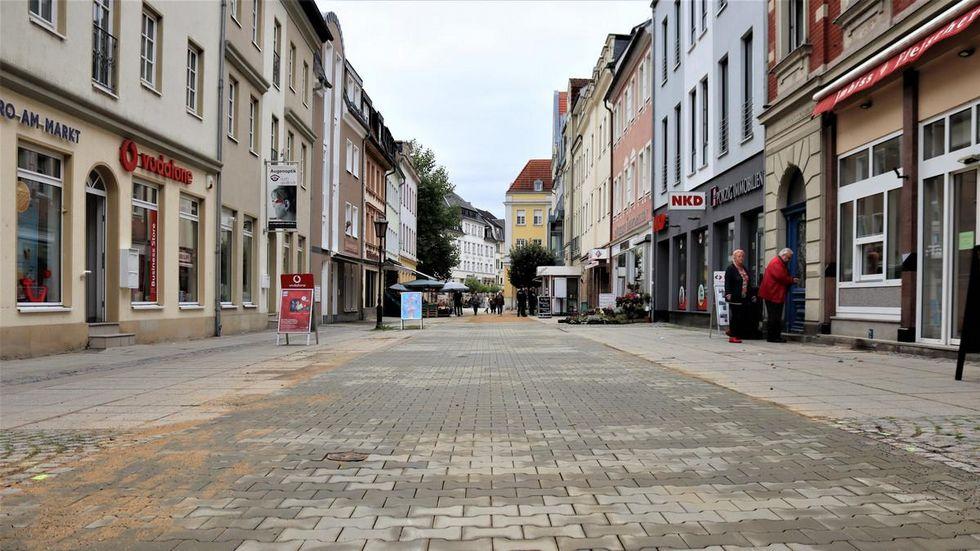 Silberstraße