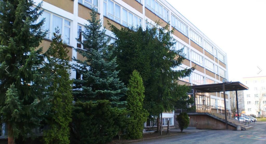 Adam Ries Schule