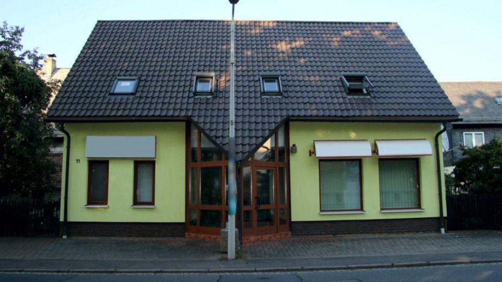 Hier finden die Crossener ab sofort ihre Stadtteilverwaltung. © Stadt Zwickau