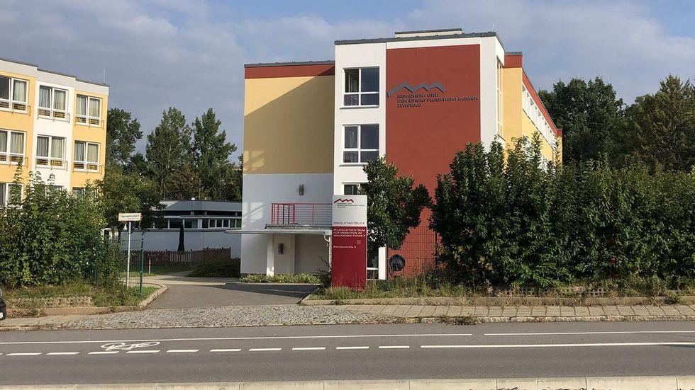 Haus Stadtblick