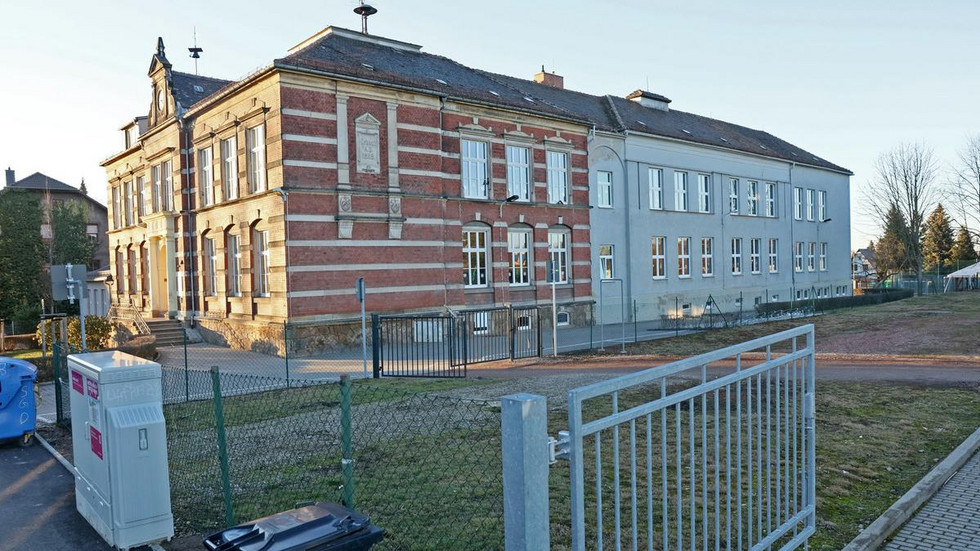 Bebelschule in Oberhohndorf