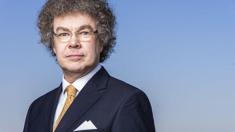 Matthias Moosdorf (AfD) vertritt den Wahlkreis Zwickau im künftigen Bundestag.