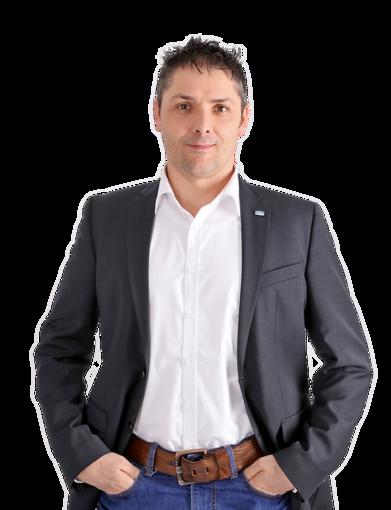 Jörg Fröhlich (Verkaufsleiter)