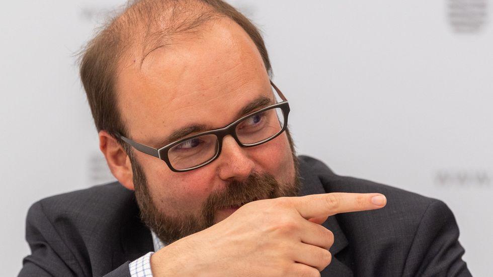 Sachsens Kultusminister (Archivfoto)